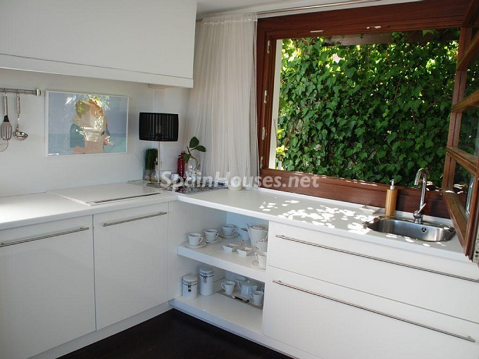 12. Villa for sale in La Herradura Granada - For Sale: Unique Villa in La Herradura, Granada