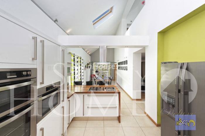 12. Villa for sale in Mijas Costa