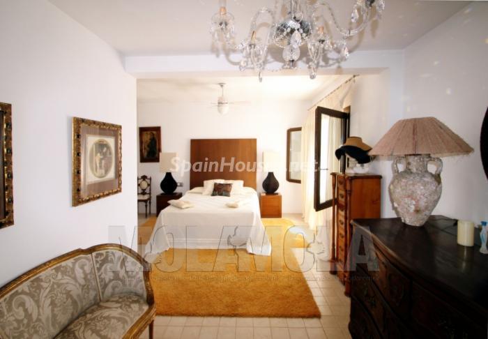 12. Villa for sale in Mojácar - On the Market: Villa with unbeatable views in Mojácar (Almería)