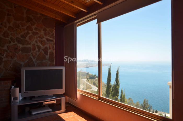 12. Villa for sale in Salobreña - Beautiful Villa with Unbeatable Views for Sale in Salobreña (Granada)