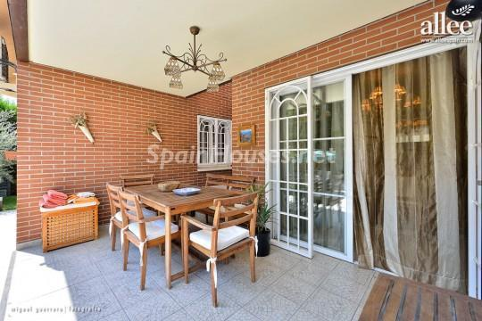 1208184 2737 18 - Fantastic Villa for Sale in Madrid, Spain