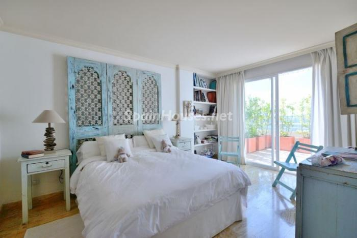 1210 - Stylish Penthouse for Sale in Ibiza, Balearic Islands