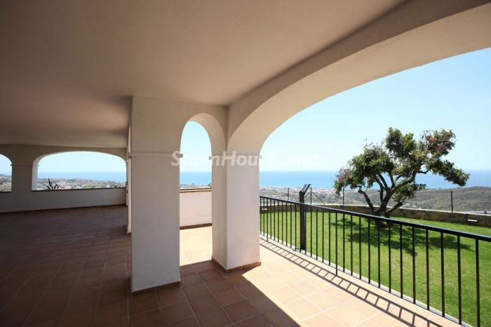 1214 - Fantastic New Home Development in Rincón de la Victoria, Málaga