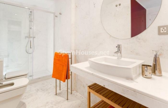 1218 - Spectacular Holiday Rental Penthouse in Ibiza, Balearic Islands