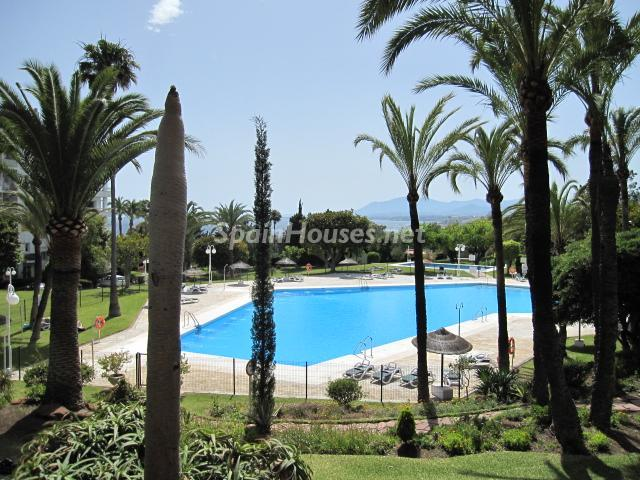 1221 - Luxury Apartment for Sale in Marbella, Malaga