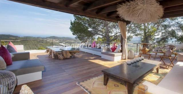 1224982 3572777 2 - Gorgeous House For Sale in Santa Eulalia del Río (Baleares)