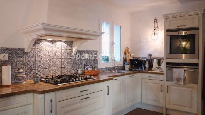 1225 - Wonderful Holiday Rental House in La Herradura, Granada