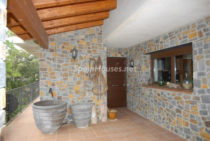 1226 - Beautiful Country House for sale in Arbúcies, Girona