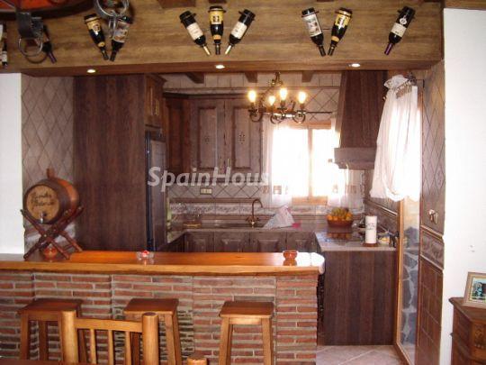 1227 - Holiday rental detached villa in Nerja (Málaga)