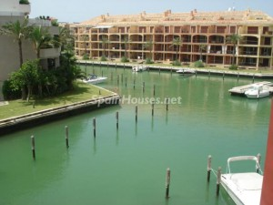 Apartment for sale in Sotogrande (Cádiz)