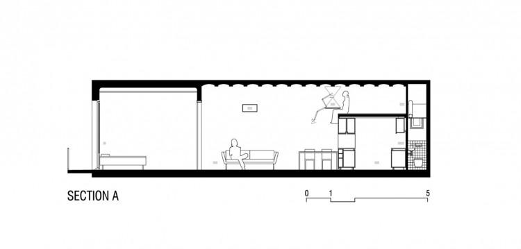 13. Apartment Refurbishment in Barcelona