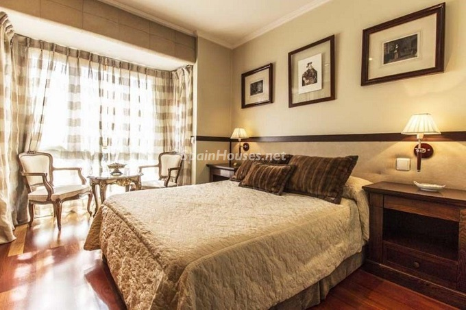 13. Apartment for sale in Madrid city - For Sale: Spacious 3 Bedroom Apartment in Madrid