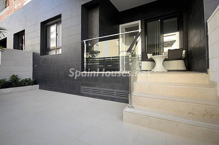 13. Apartment for sale in Torrevieja Alicante - Beach Apartment for Sale in Torrevieja (Alicante)