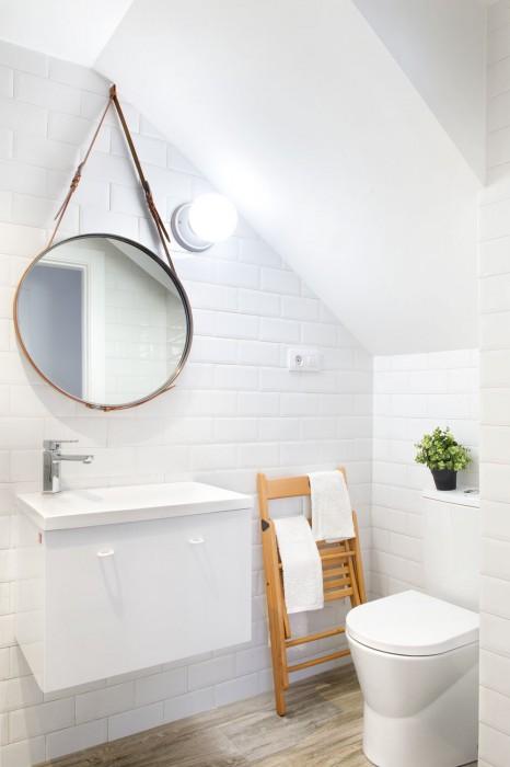 13. Apartment rental in A Coruña