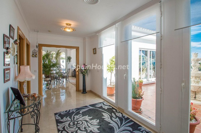 13. Detached villa for sale in Benalmádena Costa (Málaga)