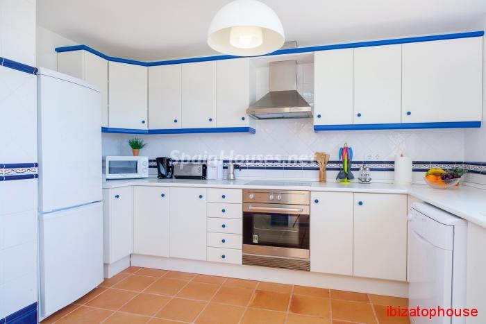 13. Detached villa for sale in Sant Josep de sa Talaia
