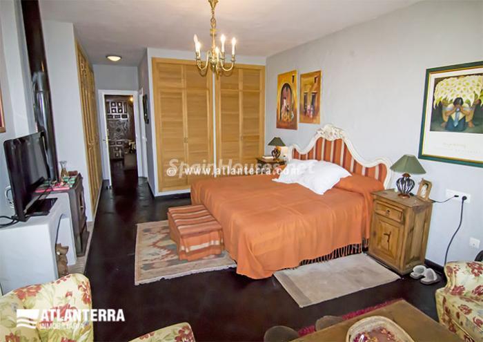 13. Detached villa for sale in Zahara de los Atunes (Cádiz)
