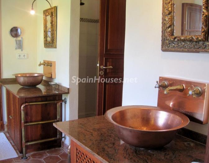 13. Estate for sale in Algaida (Baleares)
