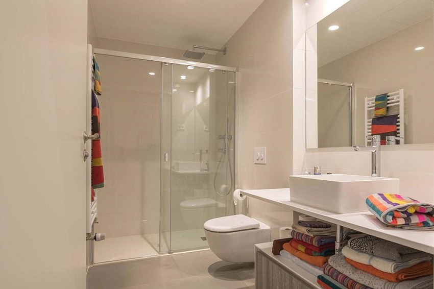 13. Flat for sale in Eixample Barcelona - For sale: Apartment in Eixample, Barcelona city centre