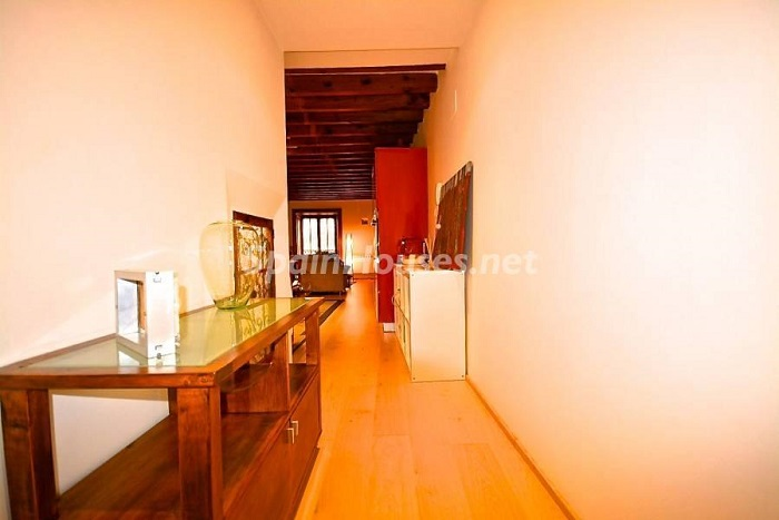 13. Flat for sale in Palma de Mallorca Balearic Islands 1 - For Sale: Eclectic Flat in Palma de Mallorca (Balearic Islands)