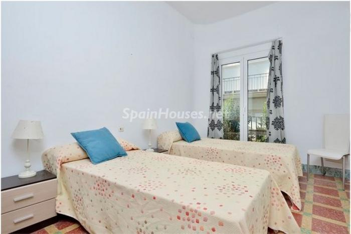 13. Holiday rental in Sitges