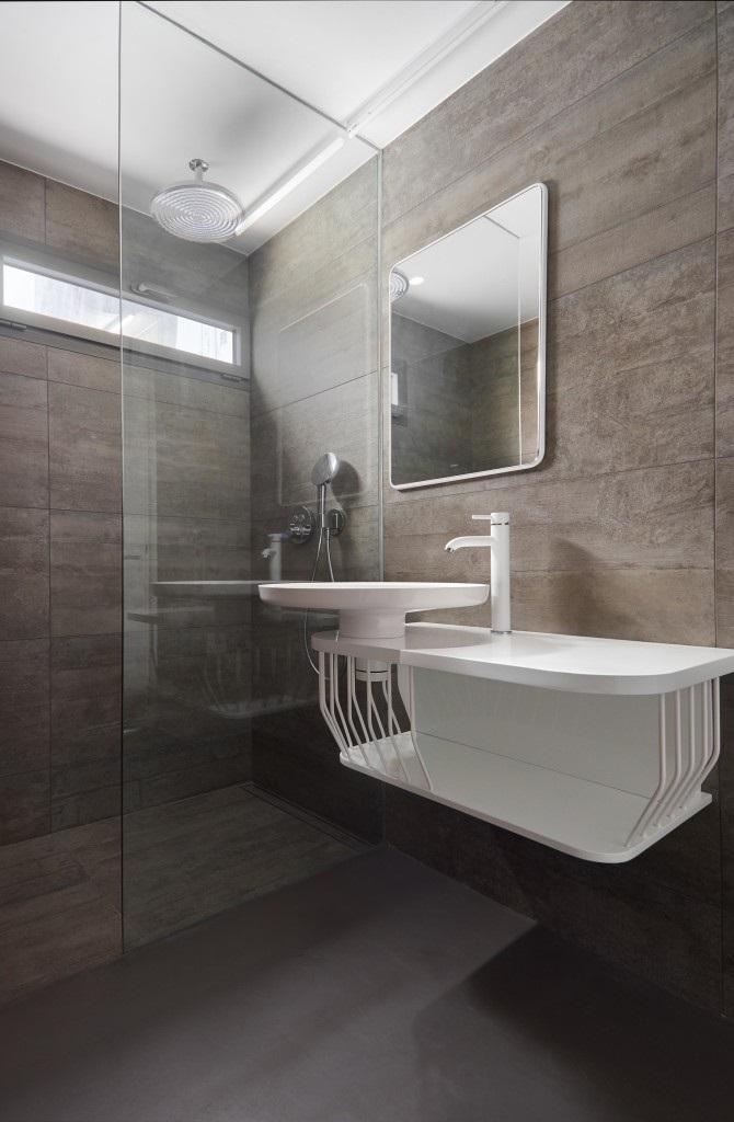 13. Home renovation in Alcúdia Mallorca 1 - Minimalist Style Apartment in Alcúdia, Mallorca, by Minimal Studio