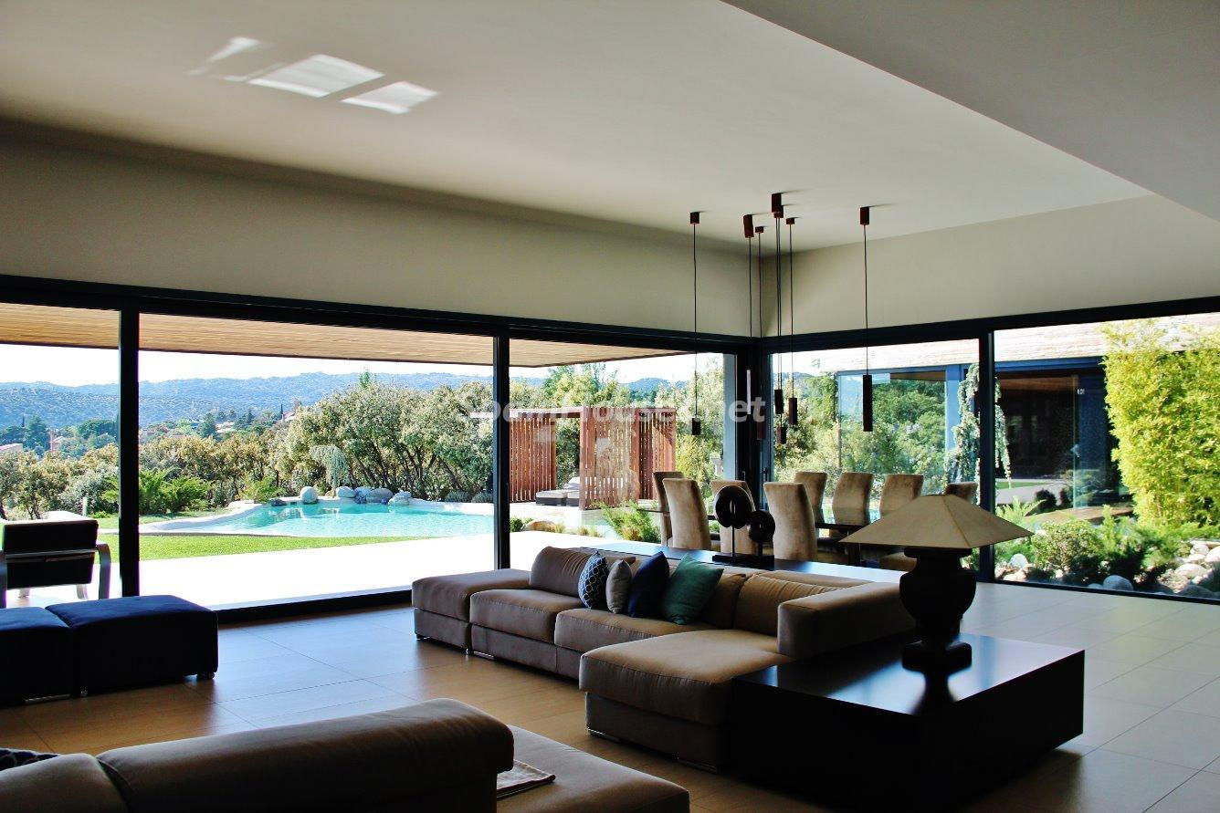 13. House for sale in Las Rozas de Madrid 1 - Luxury Villa for Sale in Las Rozas de Madrid