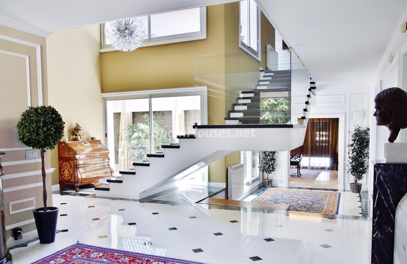 13. House for sale in Las Rozas de Madrid Madrid 1 - Exclusive 7 Bedroom Villa for Sale in Las Rozas de Madrid