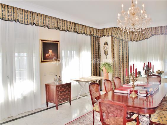 13. House for sale in Las Rozas de Madrid (Madrid)