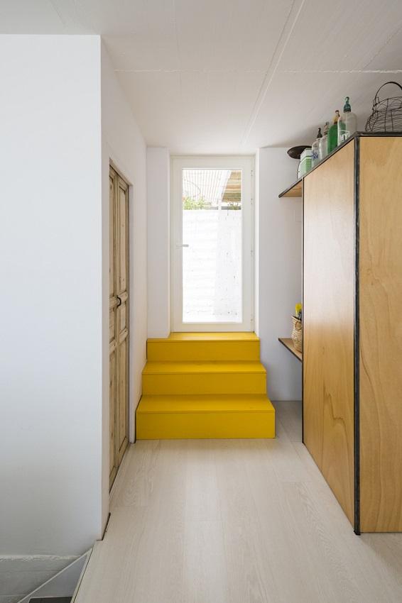 13. House in Gaucín by DTR studio architects - A single family house for a painter in Gaucín, Málaga, by DTR_studio architects