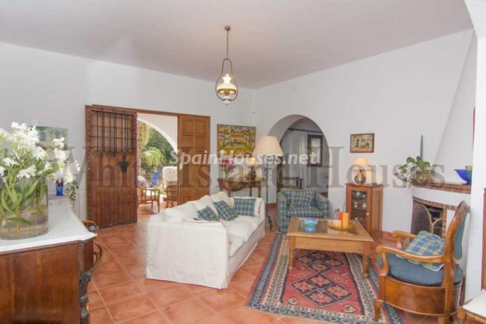 13. House in Sant Antoni de Portmany - Mediterranean Style House for Sale in Sant Antoni de Portmany, Ibiza