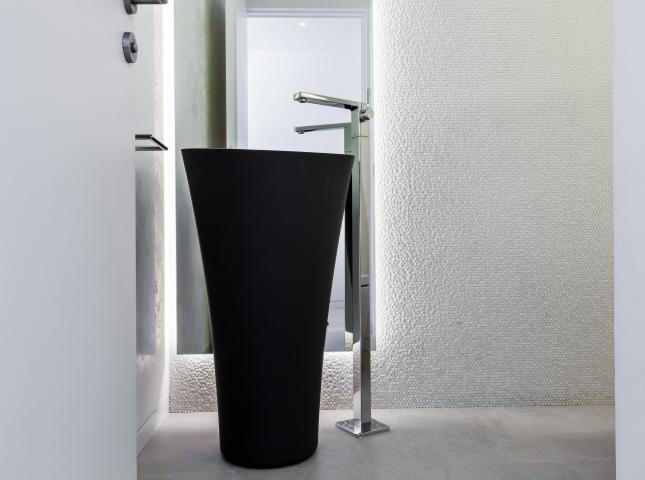 13. Portixol Penthouse by Bornelo Interior Design - Penthouse in Palma de Mallorca designed by Bornelo