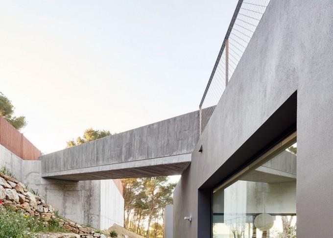 13. Sebbah house by Pepe Gascón