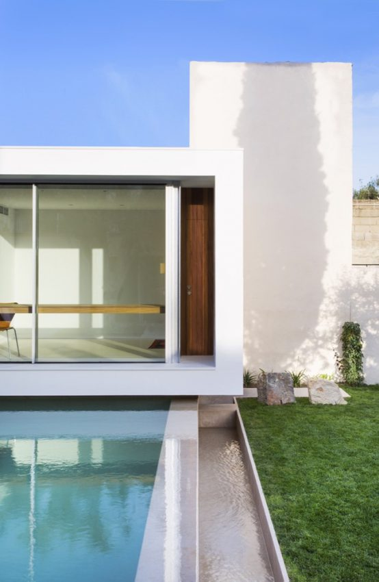 13. Swimming Pool and Studio Joan Miquel Segui & Tono Vila