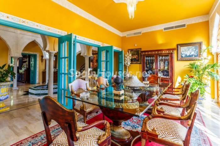 13. Villa for sale in Castilleja de la Cuesta (Seville)