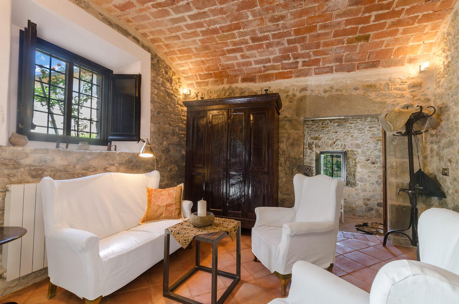 13. Villa for sale in Girona - Traditional Masia, Catalonia country house, for sale in Girona