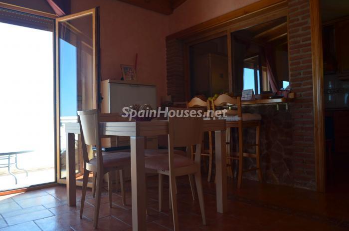 13. Villa for sale in Salobreña - Beautiful Villa with Unbeatable Views for Sale in Salobreña (Granada)