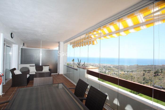 1312 - Fantastic New Home Development in Rincón de la Victoria, Málaga