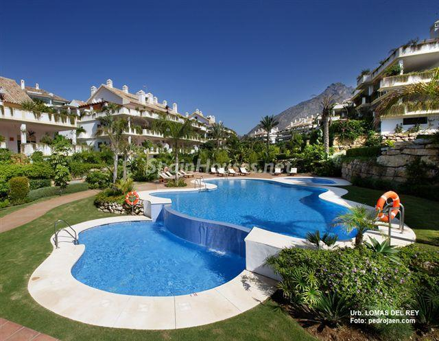 1318 - Outstanding Penthouse Apartment for Sale in Marbella (Málaga)