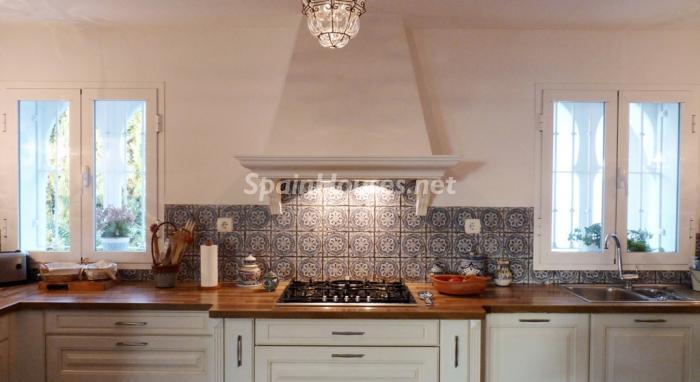 1321 - Wonderful Holiday Rental House in La Herradura, Granada