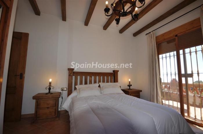 1323 - Holiday rental detached villa in Nerja (Málaga)