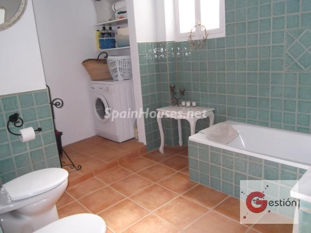 1328 - Country style terraced house for sale in Salobreña (Granada)