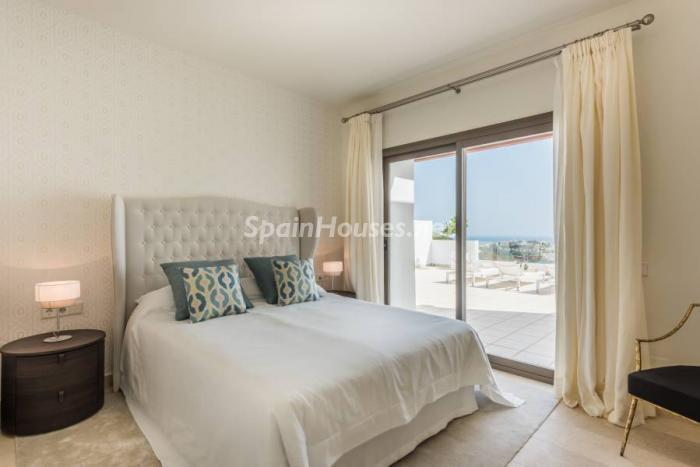 14. Apartment for sale in Casares, Málaga