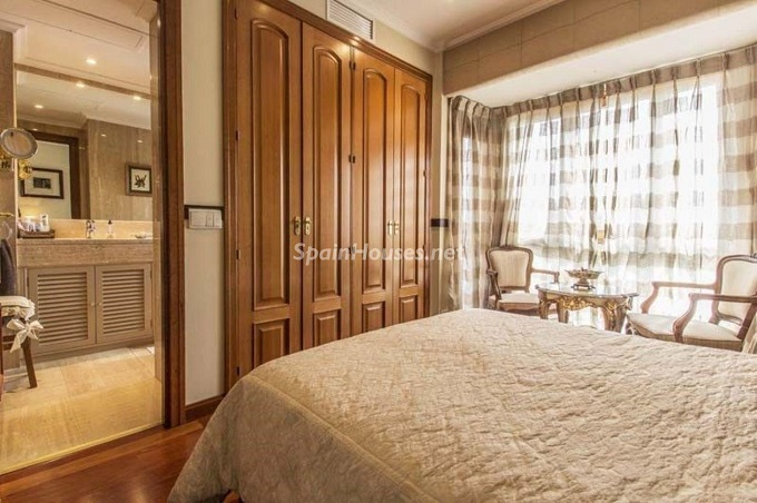 14. Apartment for sale in Madrid city - For Sale: Spacious 3 Bedroom Apartment in Madrid
