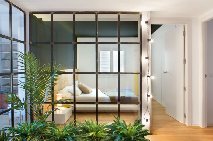 14. Apartment in Benicàssim e1461139225890 - Home Renovation in Benicassim (Valencia) by Egue & Seta