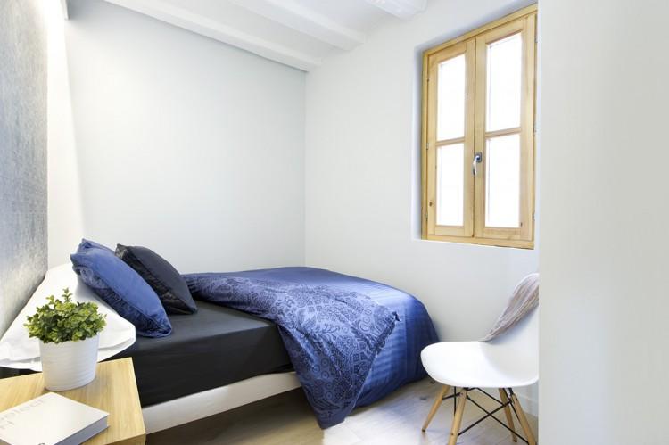 14. Apartment renovation in Barcelona