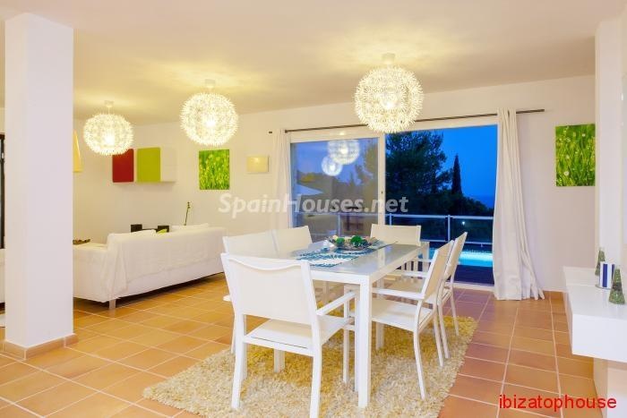 14. Detached villa for sale in Sant Josep de sa Talaia