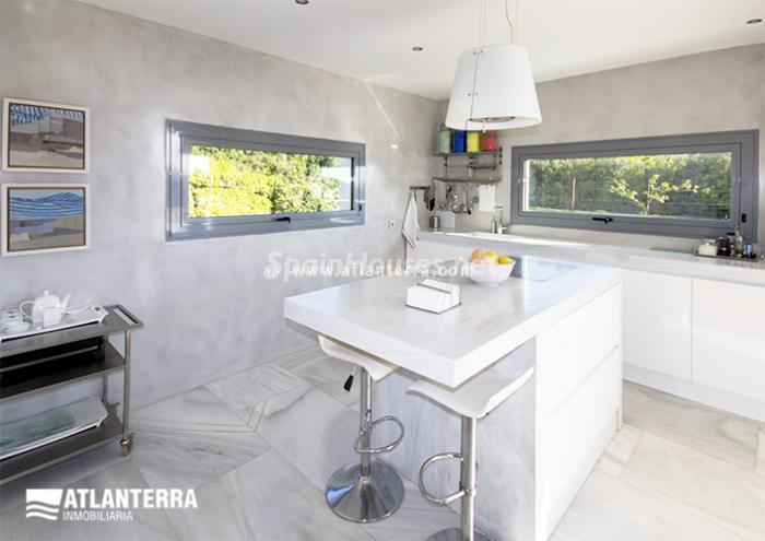 14. Detached villa for sale in Zahara de los Atunes