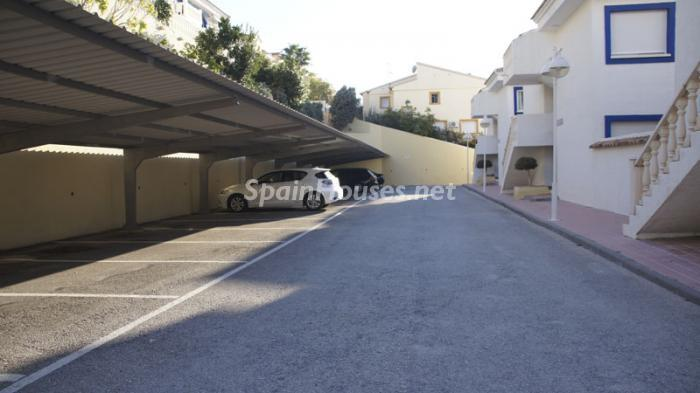 14. Duplex for sale in Calpe (Alicante)