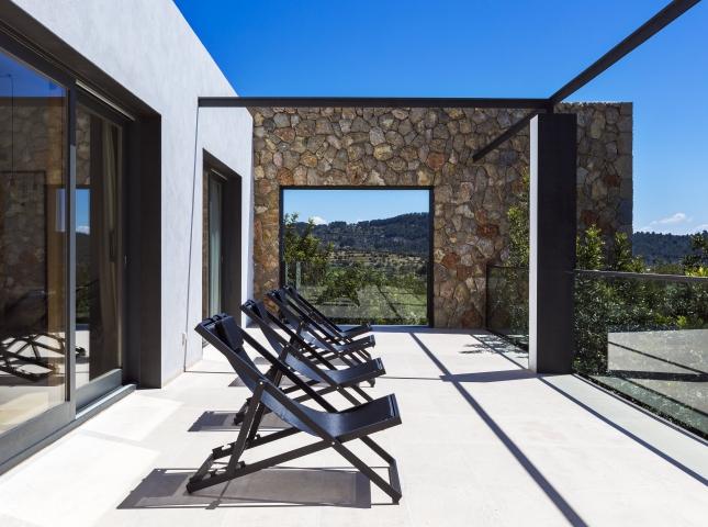 14. Family house in Mallorca